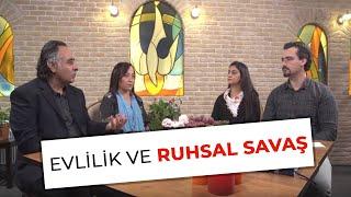Evlilik ve Ruhsal Savaş (3-01)