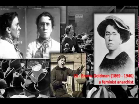Pioneers of the Women's Liberation Movement (description) ★ Impressions: History of Feminism