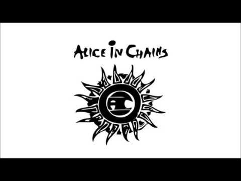 Alice In Chains - Man In The Box w/ Lyrics