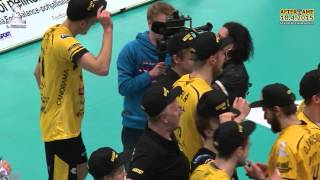 Aftergame Tiikerit - Hurrikaani la 18.4.2015 (4. Finaali) Janne Heikkilä
