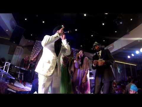 Sukhshinder Shinda Live on Govind & Rupi's Wedding on Gopro HD3 silver