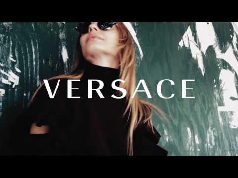 Frenergy - Versace Eyewear