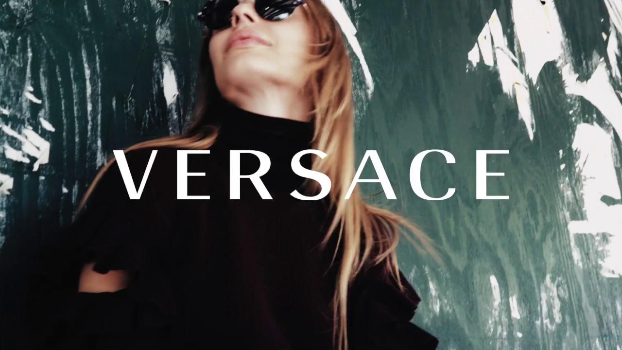 Frenergy - Versace Eyewear