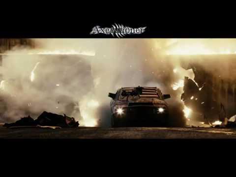 'Death Race Escape Race 3'HD 1080p thumbnail