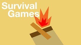 Survival Games - Genre Origins