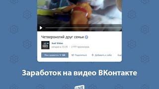 Viewtrakr  Как заработать в интернете без вложений на просмотрах видео  Приглашаю в команду