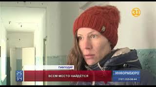 В Павлодаре появится первый в Казахстане реабилитационный центр для бездомных животных