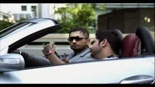 Haye Mera DIL   Alfaaz Feat  Yo Yo Honey Singh Official Song HD 1080p