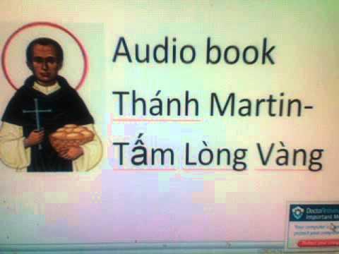 Thánh Martin- Tấm Lòng Vàng