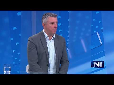 Hrvoje Klasić: Ni Čović ni Dodik ne vide BiH kao svoju domovinu