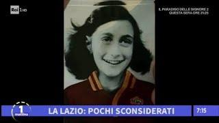 Anna Frank per