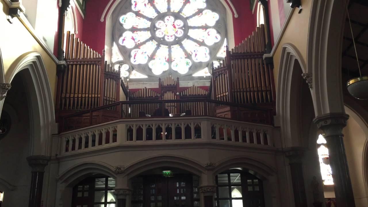Ronan Murray Video 23
