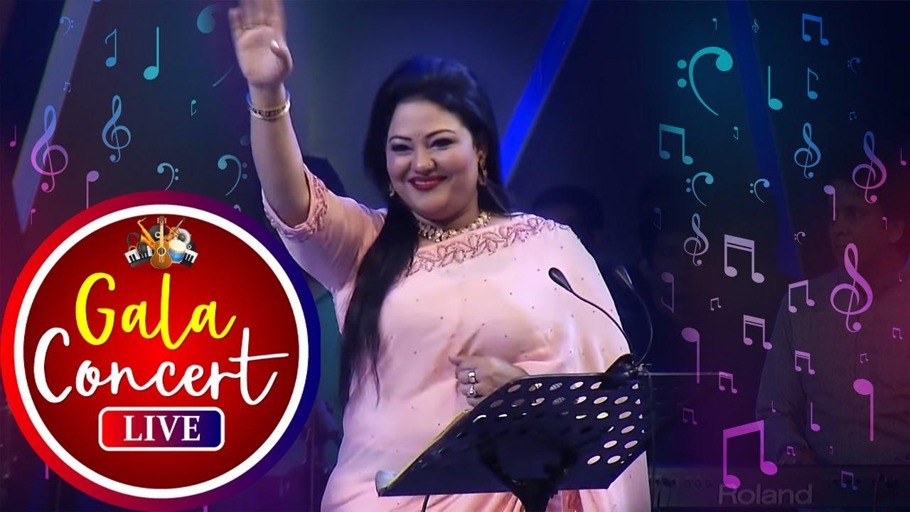Download Gala Concert   Live Concert   Momotaz   Nantu Ghotoker Kotha Suina   Bondhu Tui Local Bus   SATV