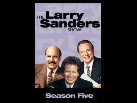 "The Larry Sanders Show - 5x03   ""Where Is the Love?"""