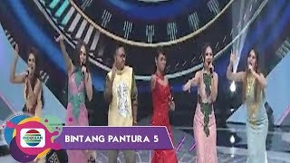 Download Video JOSS! Pantura Angels Bikin Satu Studio Goyang Bareng | Bintang Pantura 5 MP3 3GP MP4