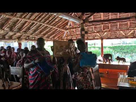 10 YEARS IN TANZANIA! - STAFF GIFTS