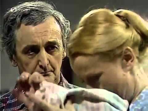 Lázně 1978 komedie Československo
