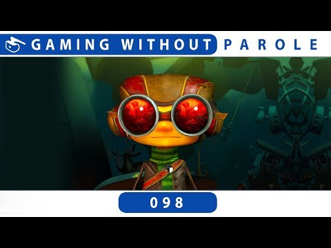 Why We Love Psychonauts in the Rhombus of Ruin | PSVR Review Discussion