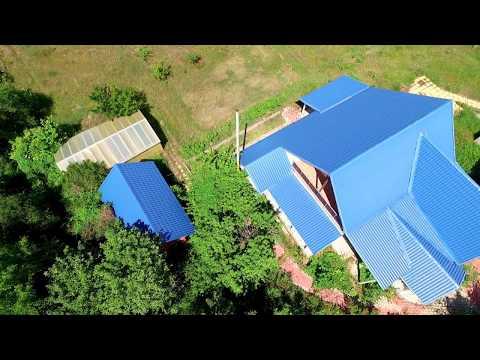 Загородная недвижимость . Черниговская область  Дом ПРОДАН