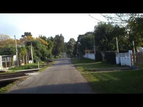 Paseando por Montevideo, Calle Lezica , Aeropuerto de Melilla 2/2