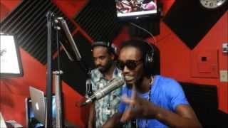 (OFFICAIL VIDEO) 999 CLASH - RED 96 7 FT DJ DANE, RAS STAR & BLACKHEART A.O  (LIVE)