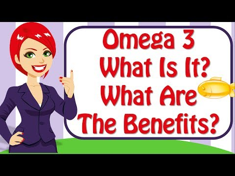 7 Omega 3 Benefits Plus Top 9 Omega 3 Foods
