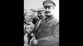 stalin and the photo editing of the cpsu
