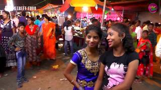 Street Food India ||Best Ever Food Review Show || Episode: 03 || Village Kitchen