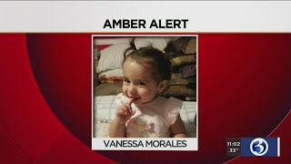 Video: Police identify mother found dead in home where missing toddler lived