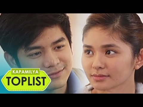 Kapamilya Toplist: 7 signs that show Joseph and Hazel's mutual feelings for each other