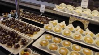 PASCHA BAY - Magnificent food at Pascha Bay, Alanya, Turkey - A must see! - TUI