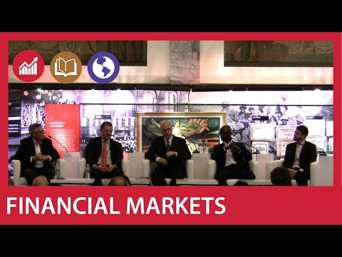Electronic Trading Panel (Part 1): Panelist Introductions