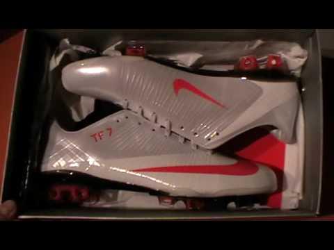ee1e0dd92 Nike Mercurial Vapor Superfly FG  Platinum