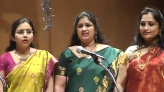 Group Song Vishwa Vinoothana