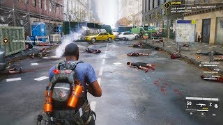 THE ZOMBIE APOCOLYPSE IS HERE - World War Z Game