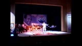 Ye Dunia Nahi Jagir Kisi Ki..a live by NAVANKUR