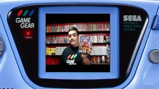 Melf's Game Collection: Game Gear Games!