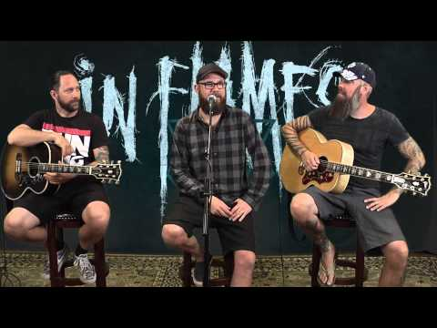 iRockRadio.com - Interview with In Flames - Part 1