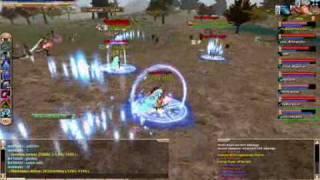Knight Online DeseRtEagle