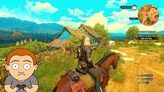 The Witcher 3 GTX 1080 TI OC 1440p Ultra Frame Rate Performance Test