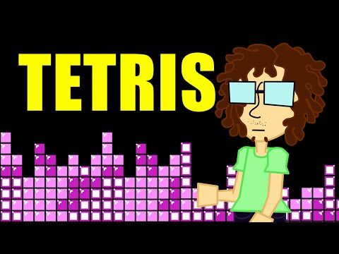 Why Tetris is the Hardest Game EVER!  - Digressing and Sidequesting