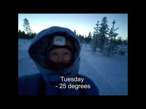 Rovaniemi 300 - the short movie!