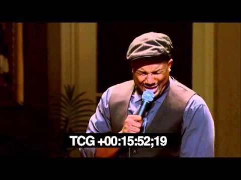 Comedian Tony Luewellyn aka Comedian Tony Tone....Stand Up Comedy!