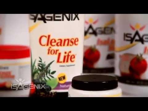 How to Use the Isagenix 30-Day Cleanse Buy Isagenix 30 Day Cleanse 1-877-971-0004