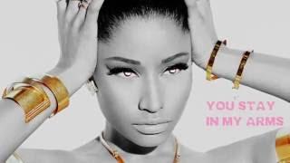 Nicki Minaj - I Lied (Lyric Video)