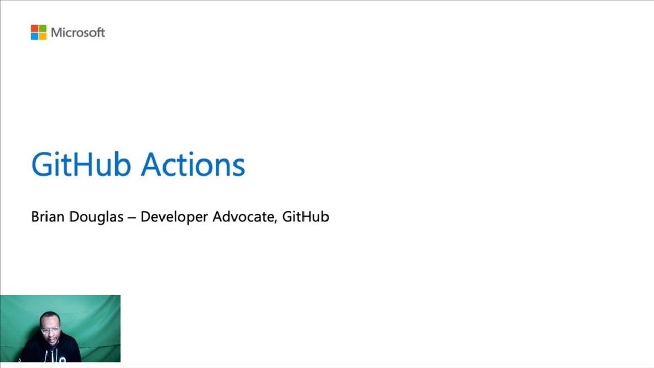 Automate it with GitHub Actions