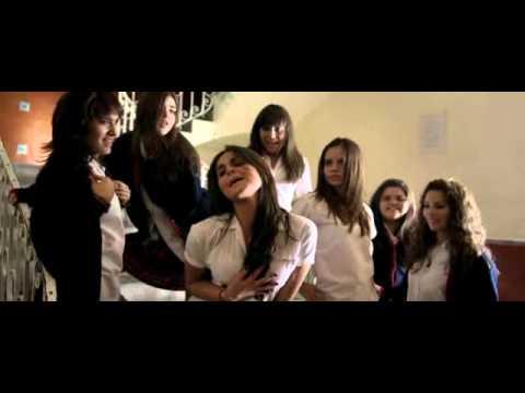 SuperPonedoras Perras La Pelicula Cancion Completa