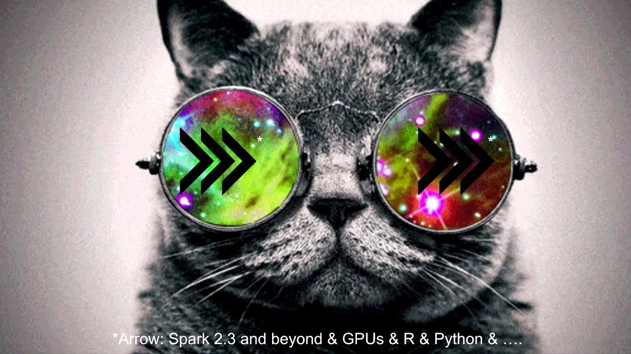 Powering TensorFlow with big data (Apache BEAM, Flink, and Spark)