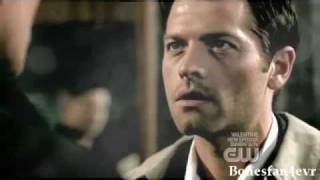 Dean & Castiel - I'll Stand By You