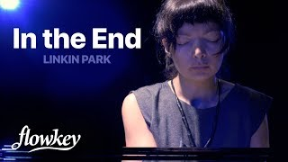 In the End (Piano Cover) – Linkin Park